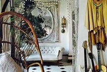 Interior / by Trina Hernaez