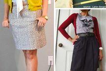 Ρούχα - Clothes