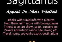 SAGITTARIUS,  THATS ME...
