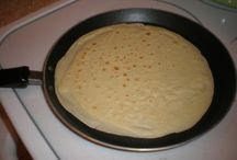 crespelle, crepes / by Ce Carlson