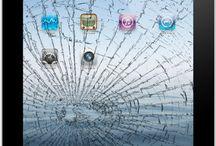 iPad / iPad korjauksia