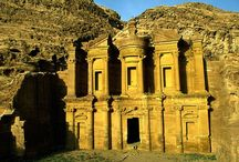 Places to See - Middle East