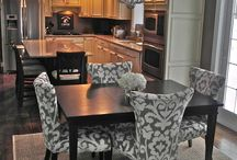 Home Decor: Kitchen / by Tiffany Smith