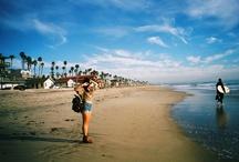 San Diego / by AubreyAnne Marie