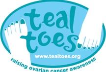 Ovarian Cancer Info