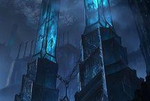ciudad caotica