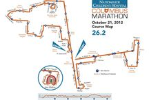 """pinteresting"" news from the Columbus Marathon / by Columbus Marathon"