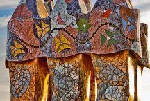 Gaudi Antoni