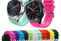 Samsung Gear S3 / Samsung Gear S3