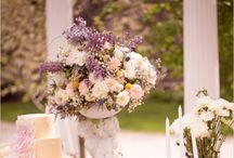 Pink Weddings / by Artfully Wed - Wedding Blog