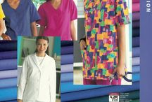 FLASHBACK: Scrub Style! / We're throwing it back every week with a flashback to scrubs from decades ago!