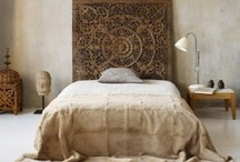 Bedroom inspiration / by Christina Armstrong
