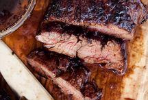 Recipes: Steaks, Beef