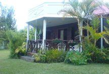 Location de charme Réunion