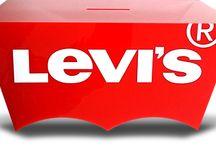 Levi's Give and Get / ต่อฝัน ปันสุข สุขใจ ร่วมเป็นส่วนหนึ่ง บริจาคเงินให้มูลนิธิเด็กโสสะฯ