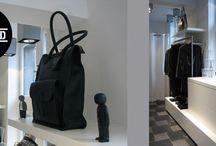 Closed ♥ / Fashion brand Closed #LeMaraisMaastricht #fashion #clothing #Closed #Maastricht
