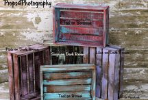Photo Props / Cool props for photography