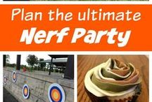 nerfparty