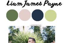 Liam James Payne ♡