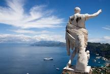 Sail... Italy