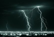 Thunderstorms <3 / by Laura Rowe