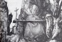 Duerer was an Alchemist...