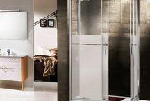 MAMPARAS DE DUCHA / Mamparas para ducha y baño