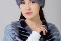 Модные головные уборы
