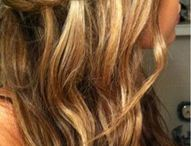 Hair now!