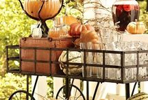 Festive Fall / {My Bellissima - NY & NJ Wedding Planning and Special Events Design} www.mybellissima.com