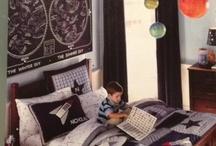 Dillon's room / by Hannah West