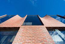 Architecture - brickwork