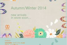 Autumn - Winter 2014