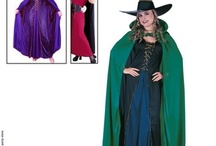 Halloween Costumes Accessories & Make-Up / Make your Halloween Costumes more exciting and fun with our wide range of Costume accessories and Make-up.