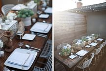 outdoor design / From entertaining to relaxing-a great setting outside the walls makes all the difference.