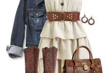 Western Outfits