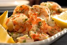 Seafood ./ fish