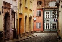 Period & Historical Architecture