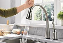 Fancy Faucets For Your Kitchen