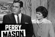 perry mason and della