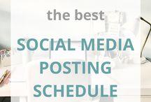 Blogging help & ideas