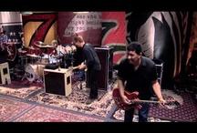 Music vídeos / Clipes e apresentações ao vivo   Video-Clips and live performances   Quadro de interesse próprio