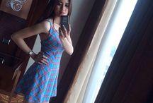 Mirror / Selfie