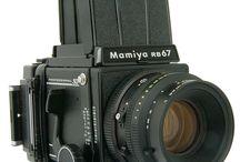 Photo gear / Photography gear