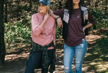 Fall/Winter '17 Styles / Change is in the air: Inspired by the Southern California desert landscape, the new Fall collection beckons the adventurer in all of us.