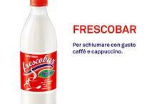 I nostri Prodotti / Scopri le nostre linee di prodotti, dal latte allo yogurt, dai succhi di frutta alla panna e derivati.