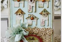 Home Sweet Home / by Staci Haden Cloughley