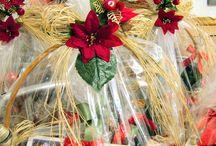 Natal / Nossos produtos de Natal: doces, panetones, cestas e muito mais.