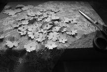 Atelier working