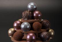 Chocolate christmass